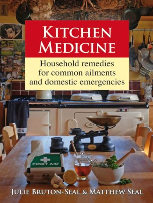 Kitchen Medicine