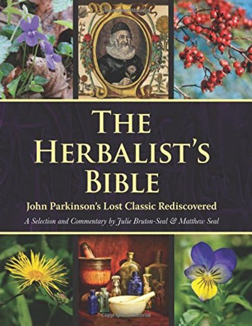 The Herbalist's Bible